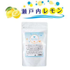 ペロペロファイバー瀬戸内レモン