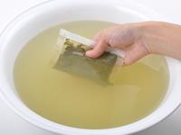 緑茶風呂CHACHA